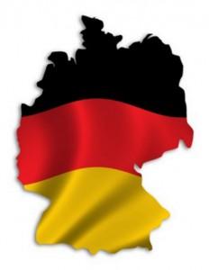 Hier in Deutschland (I)...