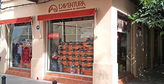 laventura_tienda
