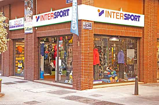 Deportes Alvarado - Intersport