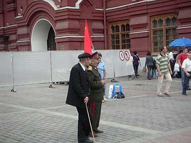 Lenin y Stalin
