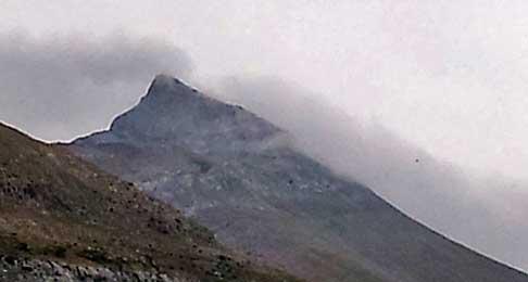 Pico Bisaurín