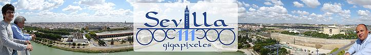 Sevilla Gigapix