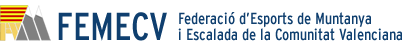 Federació d'esports de muntanya i escalada de la comunitat valenciana